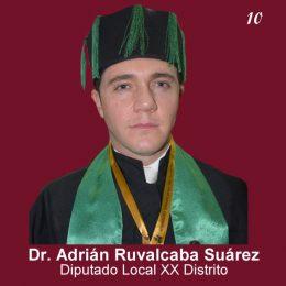 Adrián Ruvalcaba Suárez