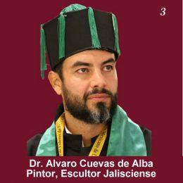 Alvaro Cuevas de Alba