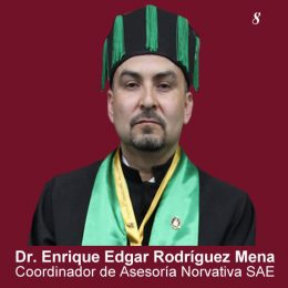 Dr. Enrique Edgar Rodríguez Mena