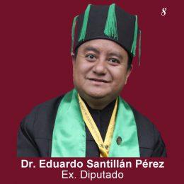 Eduardo Santillán Pérez