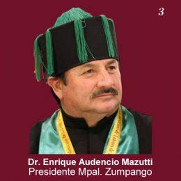 Enrique Audencio Mazutti