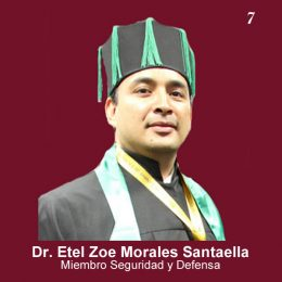 Etel Zoe Morales Santaella