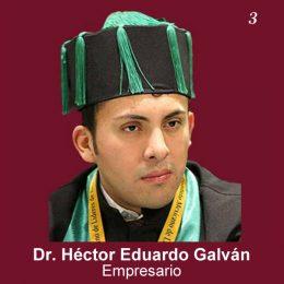 Héctor Eduardo Galván