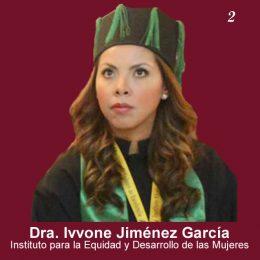 Ivvone Jiménez García