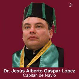 Jesús Alberto Gaspar López