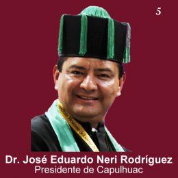 José Eduardo Neri Rodríguez