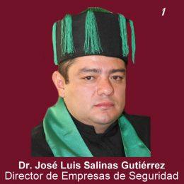 José Luis Salinas Gutiérrez