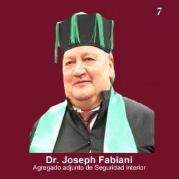 Joseph Fabiani