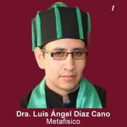 Luis Ángel Díaz Cano
