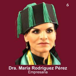 María Rodríguez Pérez