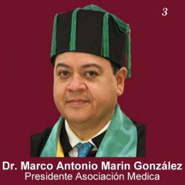 Marco Antonio Marin González