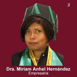 Miriam Anhel Hernández