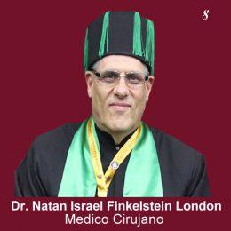 Natan Israel Finkelstein London