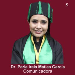 Perla Iraís Matías García