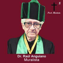 Raúl Anguiano