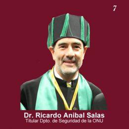 Ricardo Anibal Salas