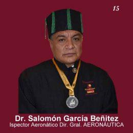 Salomón-García-Beñitez