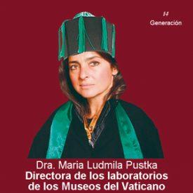 Maria-Ludmila-Pustka