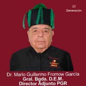 Mario-Guillermo-Fromow-García